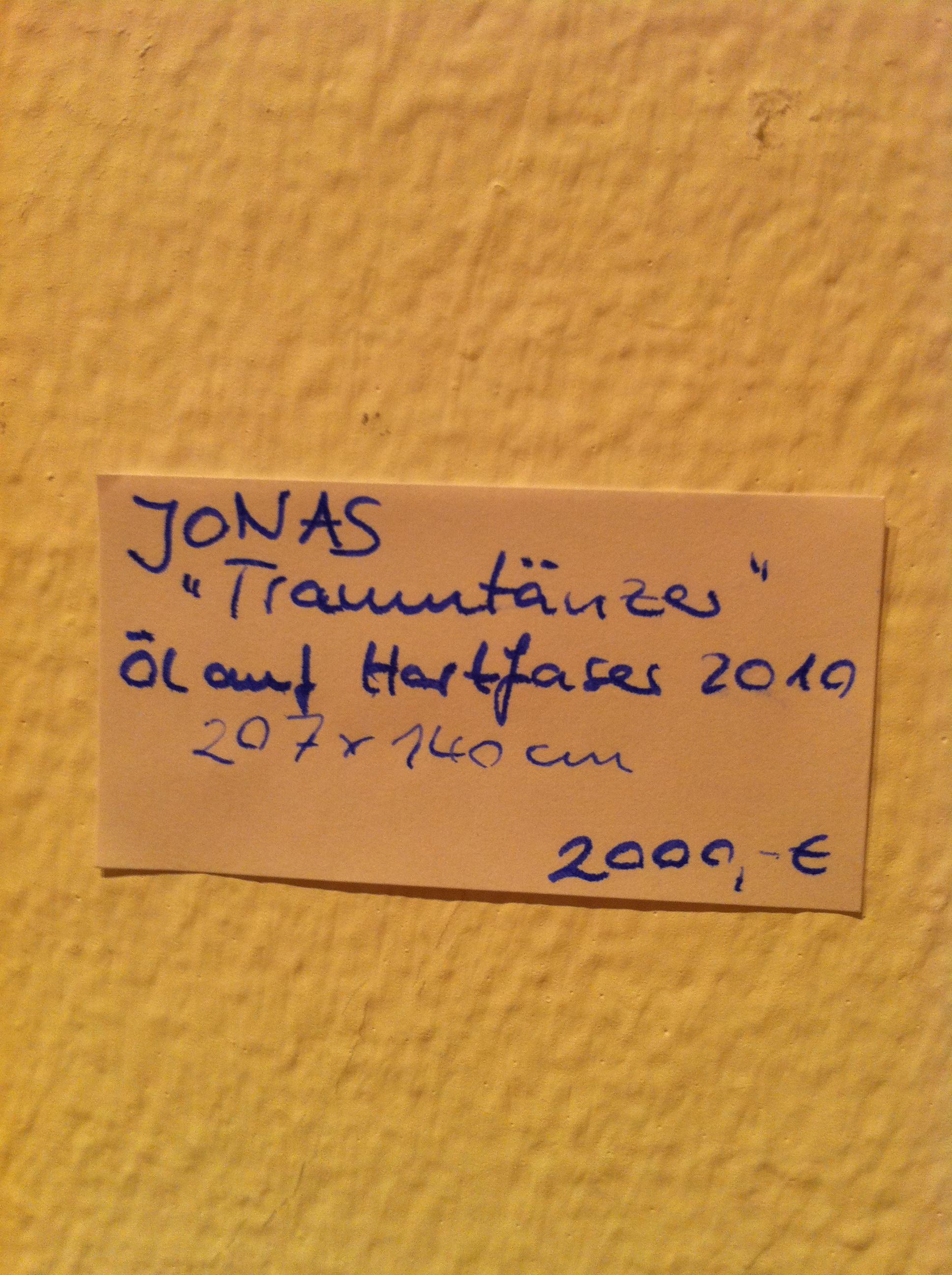 Traumtänzer von JONAS_tag