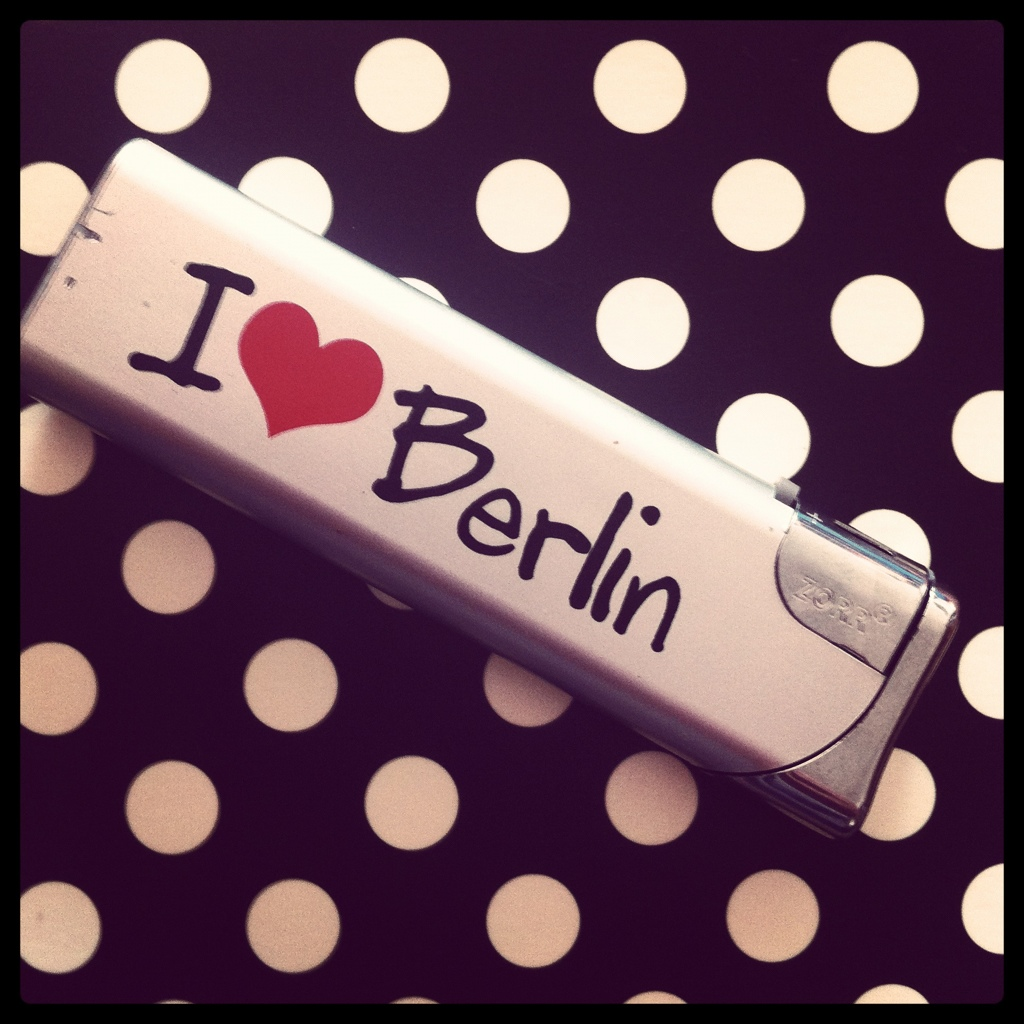 we love berlin!