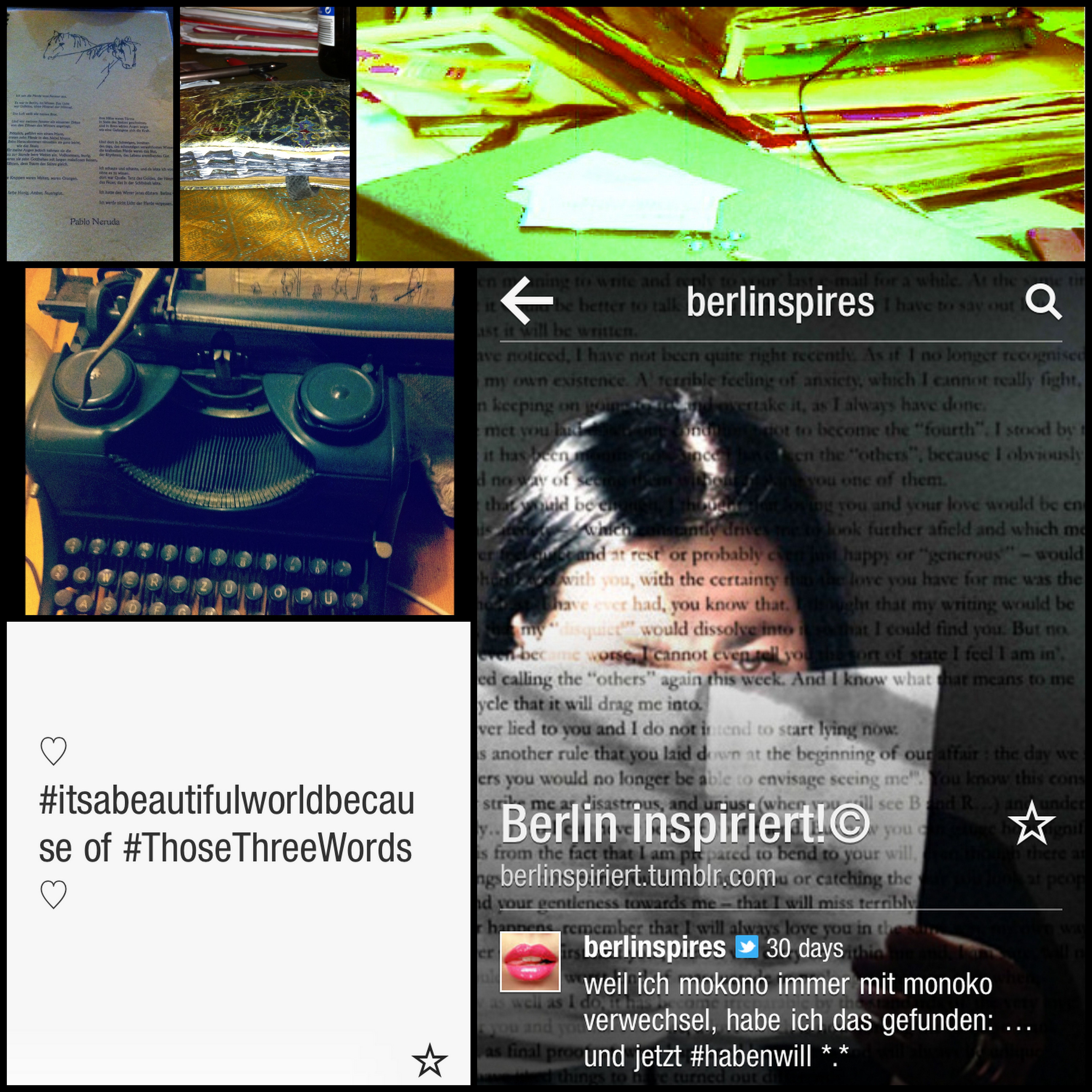 short stories | berlinspiriert