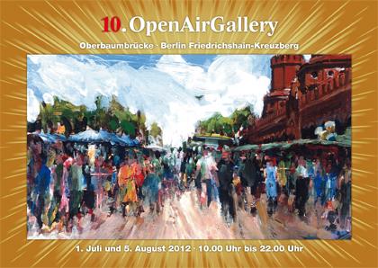 OAG- Postkarte 2012