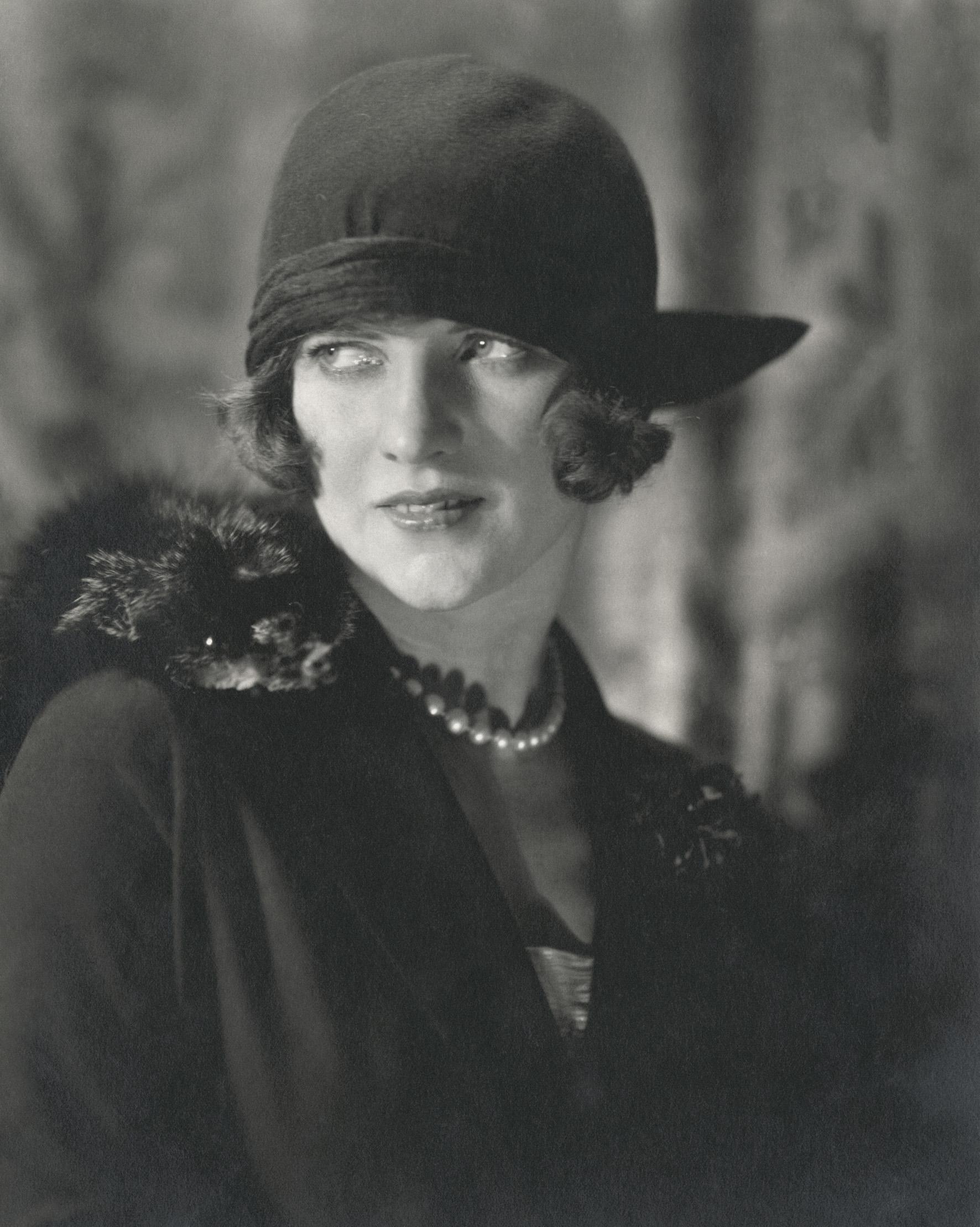 Edward Steichen, American Vogue, December 1923 © Condé Nast
