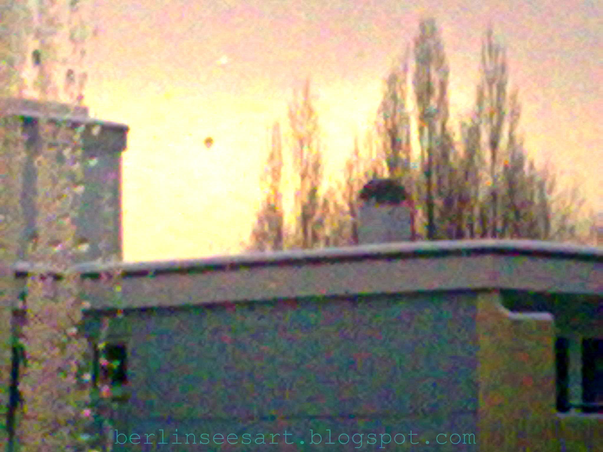 Wintermorgen in Berlin-1