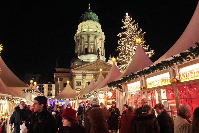 Berlinspiriert - Markt 3 - Philipp Dubrau