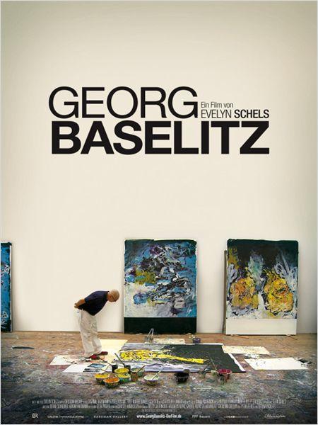 Georg Baselitz Filmplakat