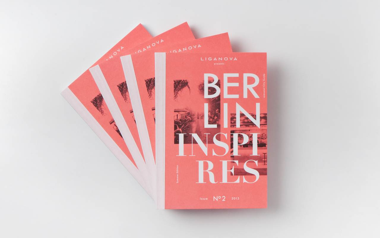 Berlin Inspires Summer Issue 2013_Cover1