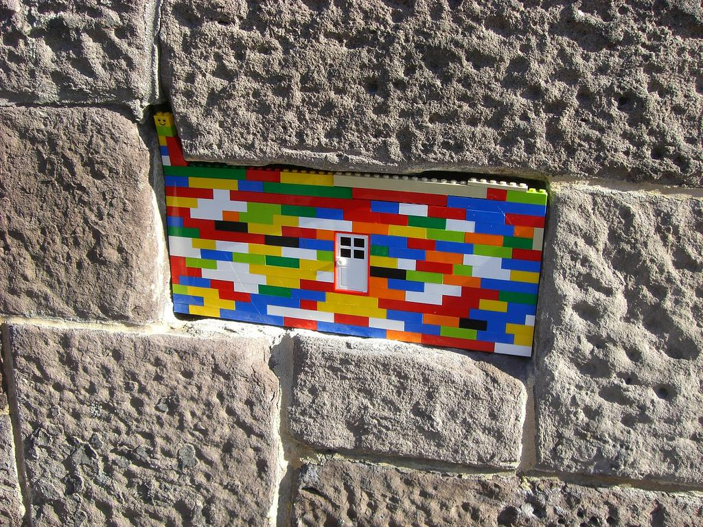 Bildnachweis: Legos von kschlot1 (via creative commons)