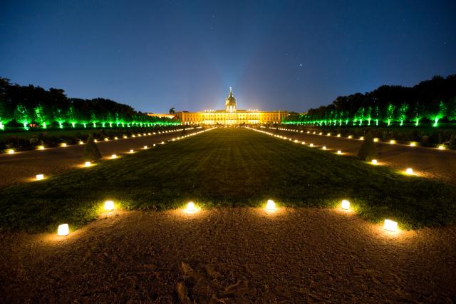 Schloss_Charlottenburg_beleuchtet-Foto- Sergej Horovitz