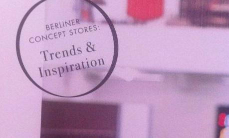 Trends und Inspirationen für den eigenen Berliner Stil findet man ab Seite 80