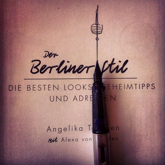 berliner-stil