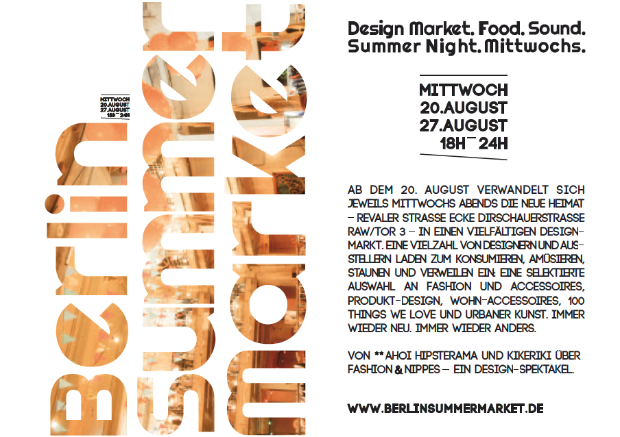 02 BerlinSummerMarket_Flyer