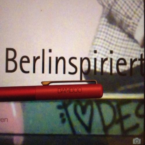 Berlinspiriert-Lifestyle-Blogging-der-besonderen-Art- mit Wacom