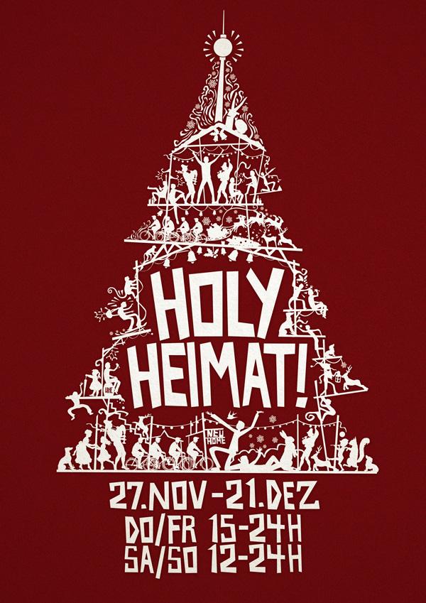 Holy Heimat_Flyer
