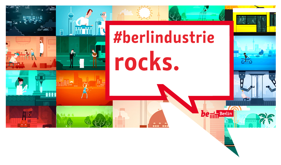 berlindustrierocks