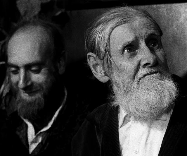 01  Friedrich Schr+Âder-Sonnenstern & Friedensreich Hundertwasser, 1974