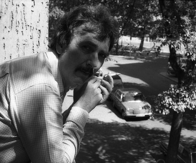 05  PASTIOR Oskar, 1975, Schriftsteller