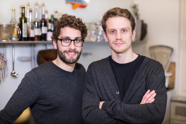 Moritz&Julian