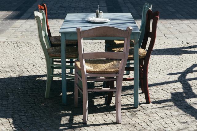 Tisch&Stuhl
