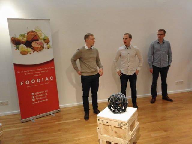 Berlinspiriert Lifestyle Foodiac Launch (1)