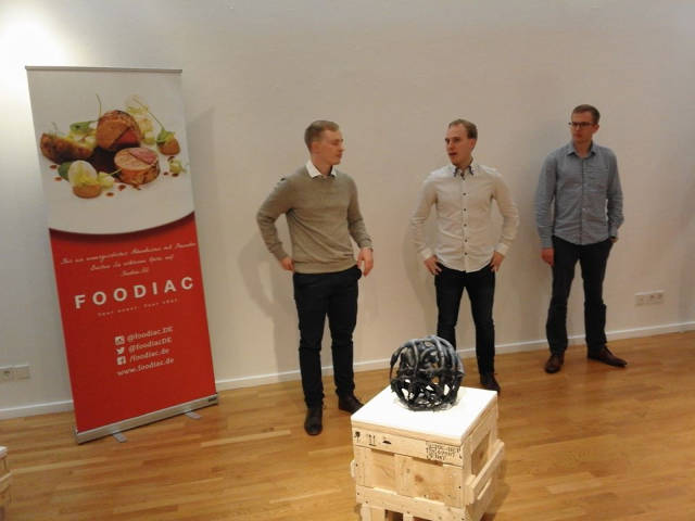 Berlinspiriert Lifestyle Foodiac Launch (1)