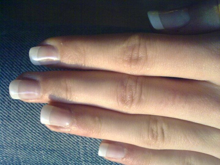 Nails 4 my birthday