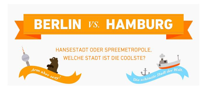Berlin vs. Hamburg