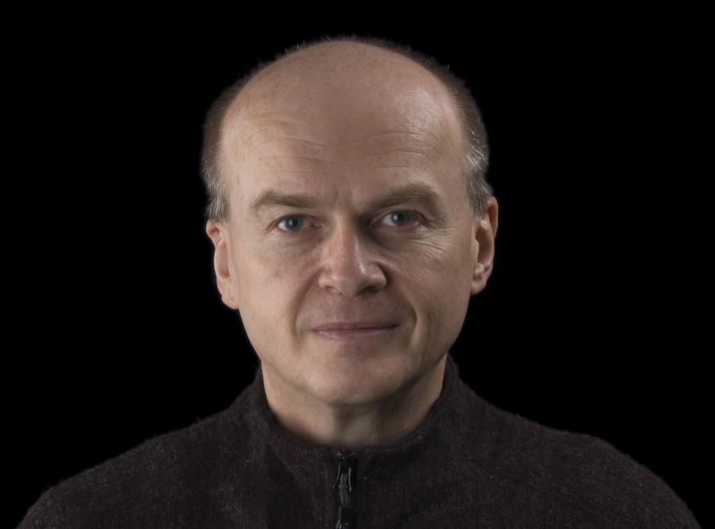 Philip Beesley_Portrait